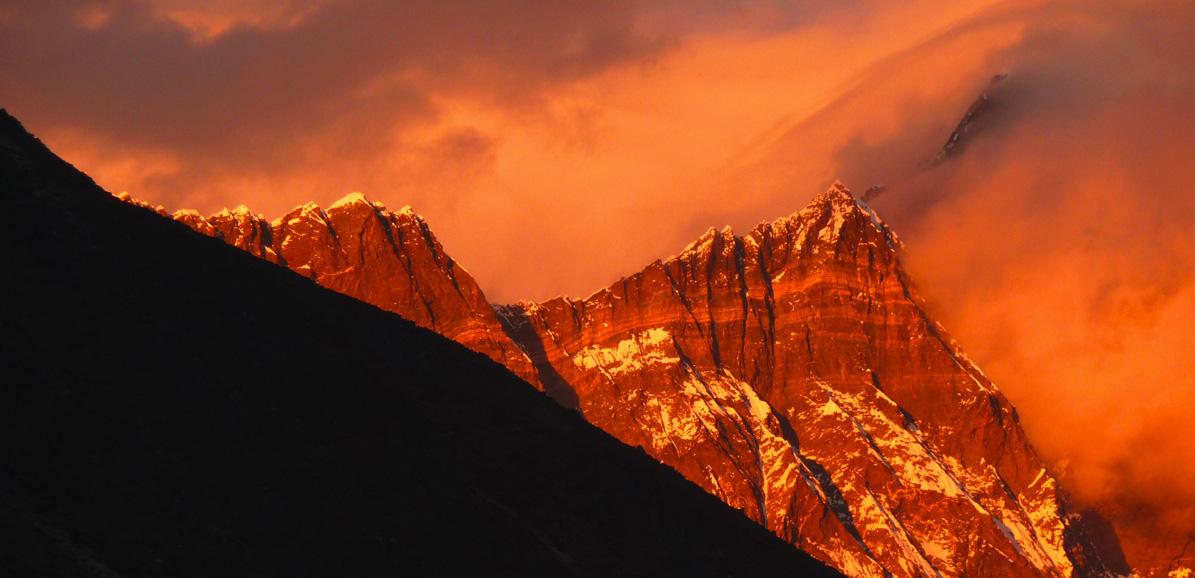 Everest, Nepal - Happy Nepal Trek