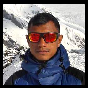 Dorje Tamang - Happy Nepal Trek
