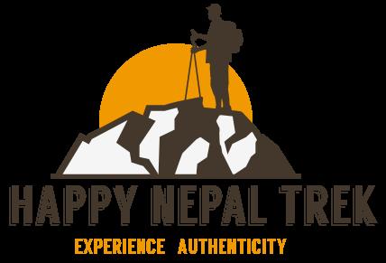 Happy Népal Trek