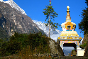 Circuit, trek, randonnée, aventure, Nepal : Naar- Phugaon 16 jours