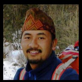 Buddiman Tamang - Happy Nepal Trek