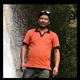 Nima Tamang - Happy Nepal Trek