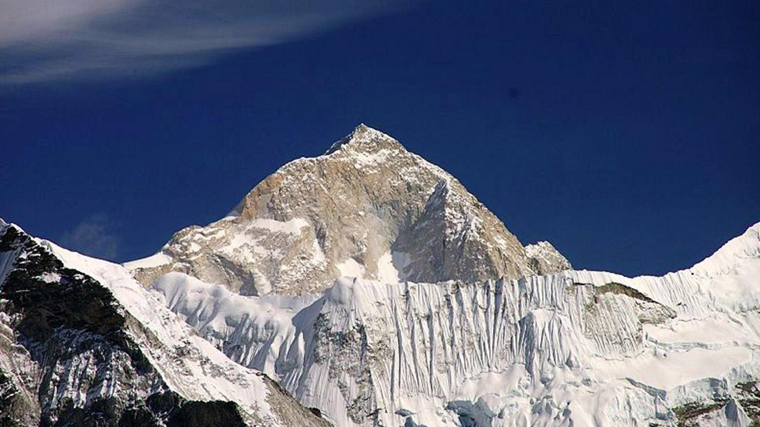 Arun Vallée Trekking 17 jours